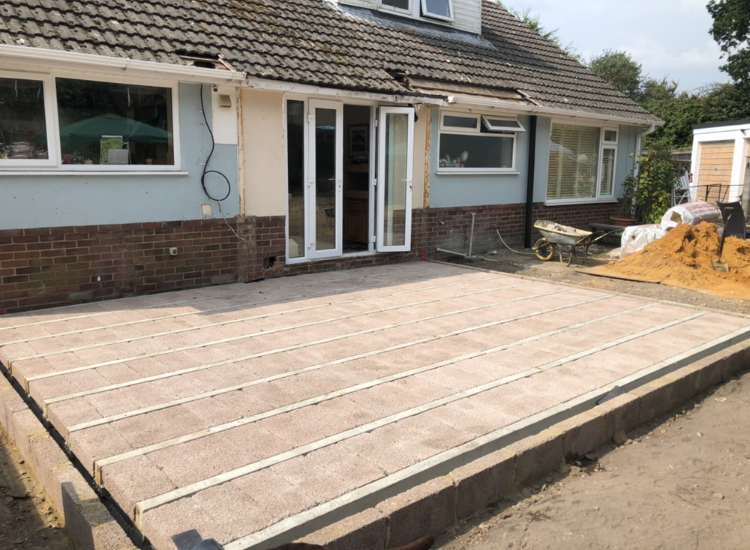 House Extensions in Poole, Bournemouth and Dorset