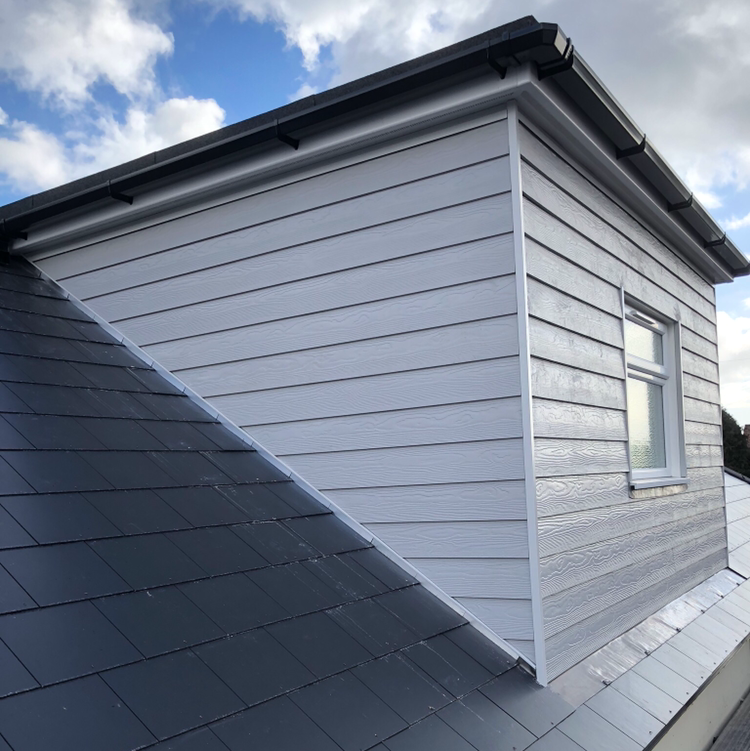 Loft Conversions in Poole, Bournemouth and Dorset