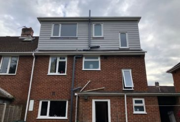 Bear Cross Loft Conversion
