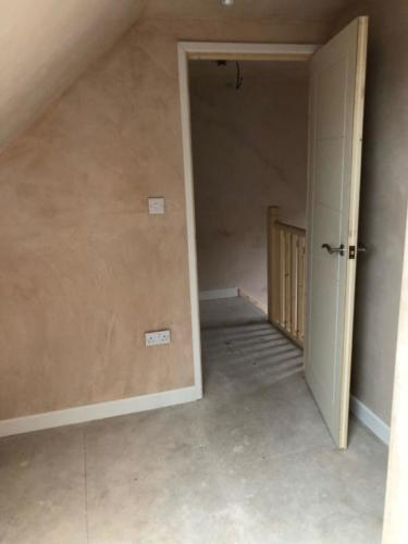 Loft Conversion in Bournemouth