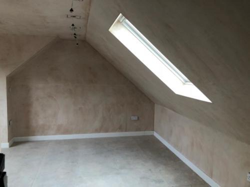 Bournemouth Loft Conversion