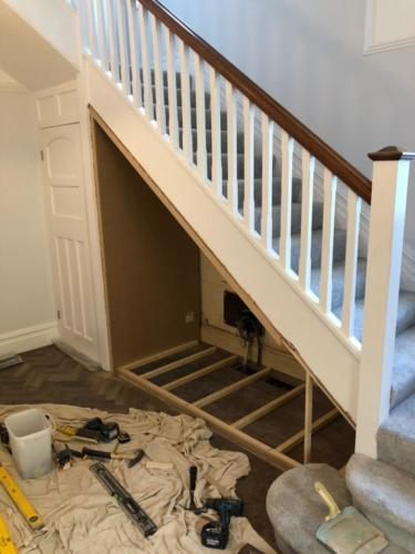 Home Renovations Southbourne Dorset