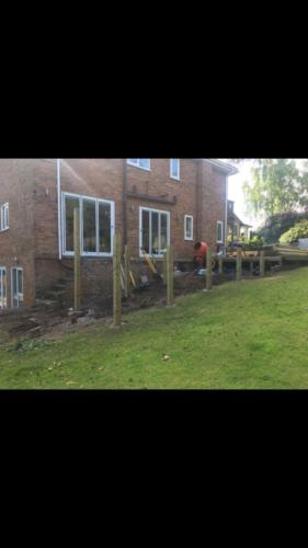 Penn Hill Decking Services