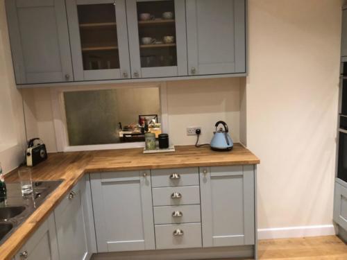 New Kitchen in Canford Cliffs