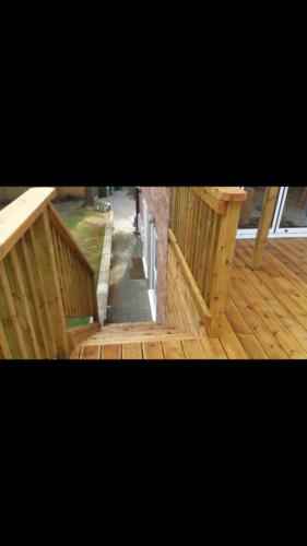 Penn Hill Decking Services in Poole
