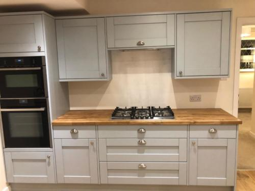 New Kitchen Poole