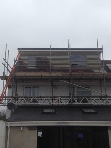 Castlepoint Loft Conversions Bournemouth