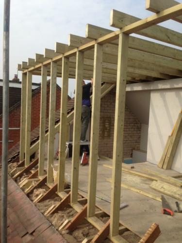 Castlepoint Loft Conversions in Bournemouth