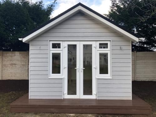 Talbot Woods Summer House