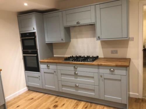 New Kitchens Poole