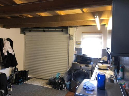 Garage Conversion Lymington