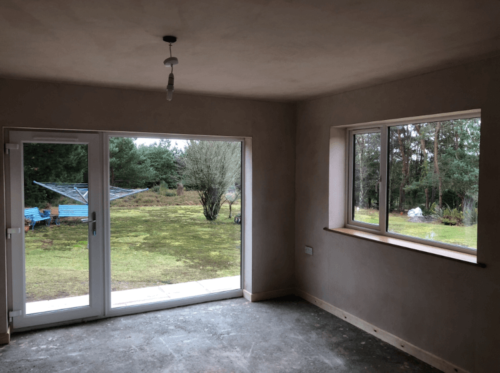 Ferndown Rear Extension