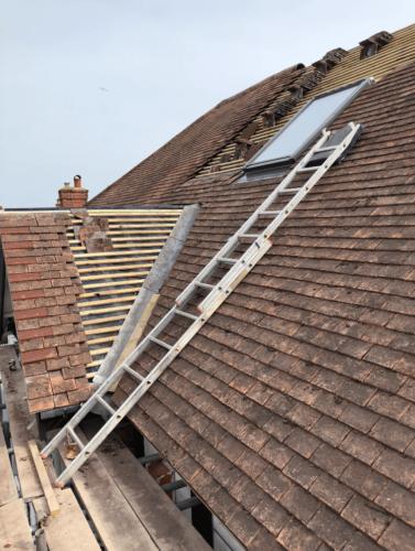 Redhill Loft Conversion