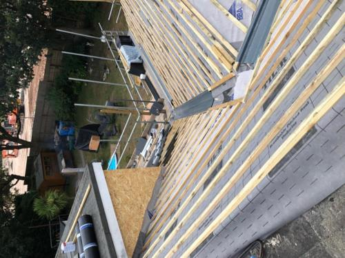 house extension Bournemouth